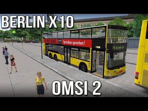 OMSI 2 Add-on Berlin X10 DLC Steam CD Key   Kinguin - FREE Steam