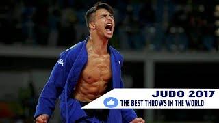 Лучшие броски мировых звезд Дзюдо! | The best Judo thorws in the world 2017 !