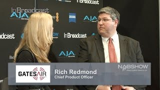 InSight No NABShow 2016 GatesAir