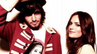 Angus & Julia Stone - Silver Coin [ALBUM]