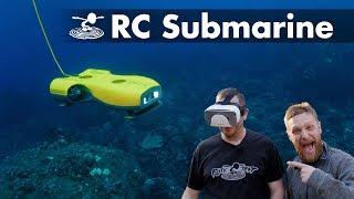 Underwater Drone - We found Nemo! - Video Youtube