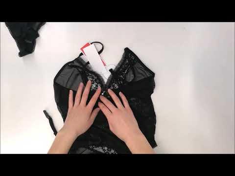 Smyslný korzet 837 - COR corset - Obsessive
