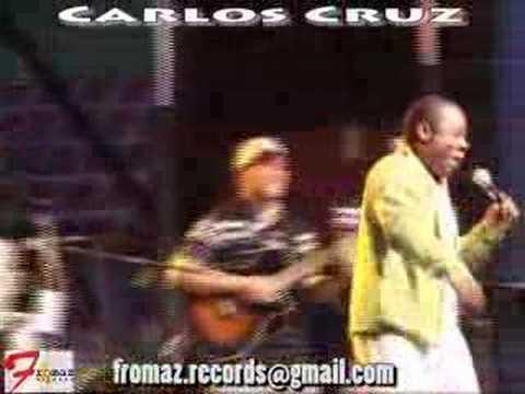Carlos Cruz - Salsa on St Clair