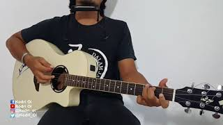 Iwan Fals - Di Mata Air Tak Ada Air Mata - Kodri Oi Cover