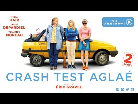 Crash Test Aglaé Twentieth Century Fox France / Chernin Entertainment