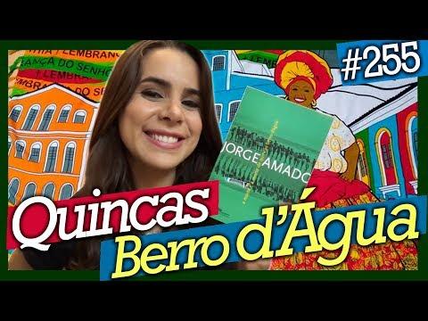 A MORTE E A MORTE DE QUINCAS BERRO'ÁGUA (#255)
