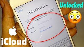 Proof 100% Working Free Unlock iCloud Activation Lock iPhone/iPad 2019