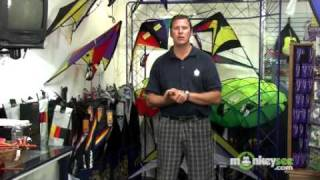 Tips on Where to Fly Your Stunt Kite