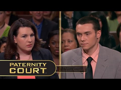 Man Pays Another Man To Tell Him What's Going On With Wife (Full Episode) | Paternity Court