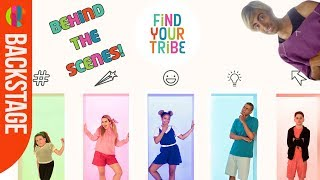 CBBC Find Your Tribe   Meet The Tribes