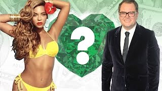 WHO'S RICHER? - Beyonce or Alan Carr? - Net Worth Revealed!