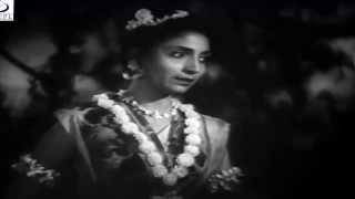 Kaha Chupe Ho  Saraswati Rane  MAHARISHI VALMIKI  Prithviraj Kapoor Shanta Apte