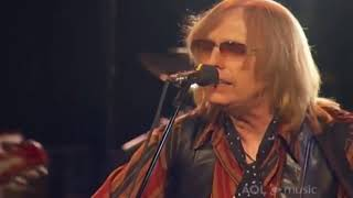 Golden rose Tom Petty