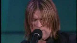 Ready Set Don't go-Miley Cyrus & Billy Ray Cyrus (Live)