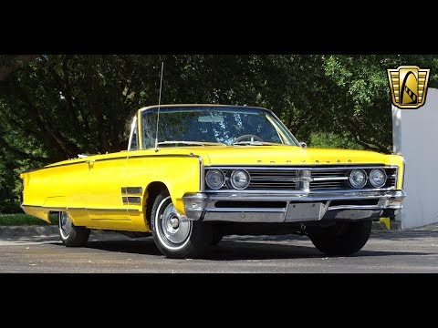1966 Chrysler 300 - 300 (1)