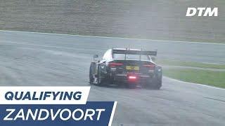 DTM - Zandvoort2017 Qualifying1