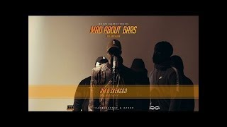 #410 Skengdo & AM   Mad About Bars W Kenny Allstar [S2.E37] | @MixtapeMadness