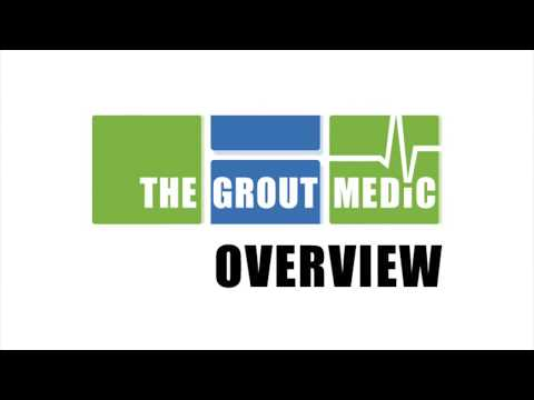 , title : 'The Grout Medic Franchise - Overview