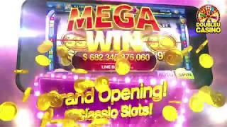 DoubleU Casino - FREE Slots (Mobile)