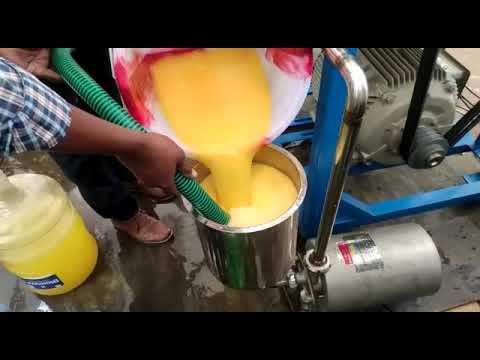 GENN Fruit Juice Homogenizer