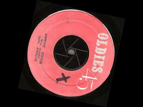 Gene Ammons – Ammons Boogie – oldies 45 records – jump blues