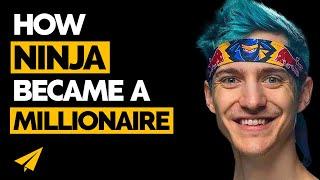 How eSports STAR Makes MILLIONS Playing Video GAMES!   Ninja