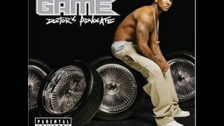 The Game Why You Hate The Game feat Nas & Marsha Ambrosius