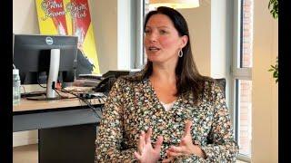 100 dagen corona: interview met Hanne van Aart