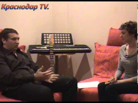 Интервью Олега Яшкина