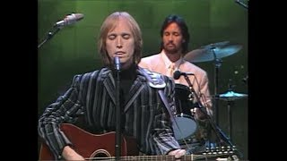 "Tom Petty, ""A Face in the Crowd,"" on Late Night, February 1, 1990"