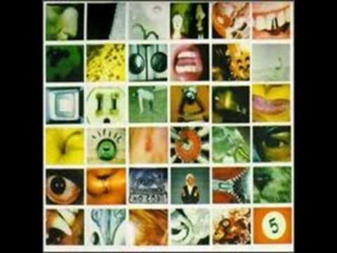 Pearl Jam - Present Tense