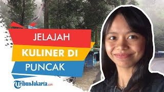 VLOG : Jalan-jalan Kulineran Menikmati Suasana Kawasan Puncak, Bogor