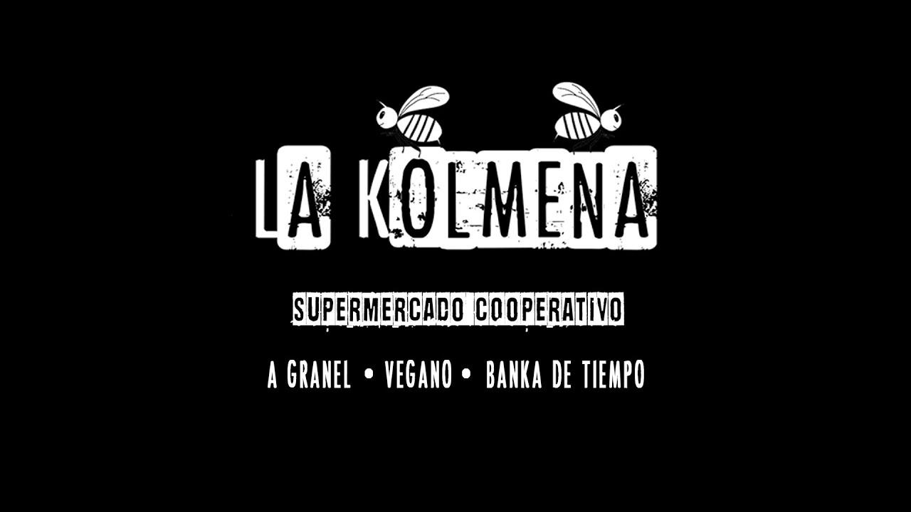 La Kolmena , Supermercado Cooperativo