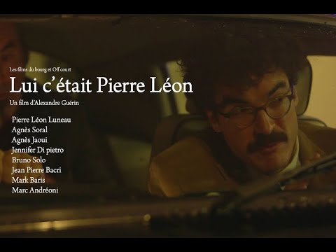 Lui c'était Pierre Léon