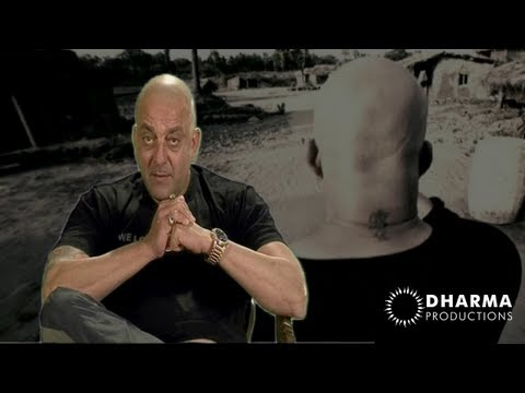 Sanjay Dutt Message - Dialogue - Agneepath Costume Contest
