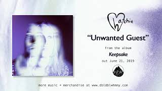 Hatchie   Unwanted Guest (Official Audio)