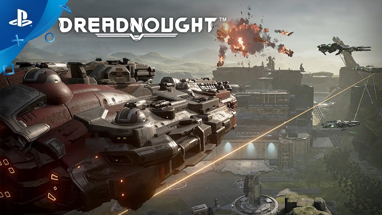 Dreadnought Out Today, New Details on Havoc Mode