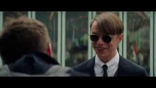 Dane DeHaan  The Amazing SpiderMan 2 2014 Funny Moments 1