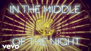 The Vamps & Martin Jensen - Middle Of The Night (Lyrics)