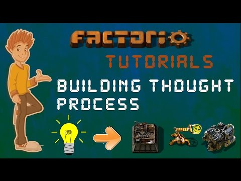 Factorio: Priority splitters tutorial - смотреть онлайн на Hah Life