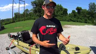 New Kayak Accessories For 2018 | Channel Update