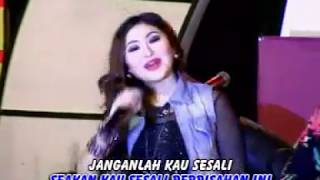 Dian Ratih - Di Batas Kota Ini (Official Music Video)