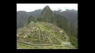 A Child of Peru