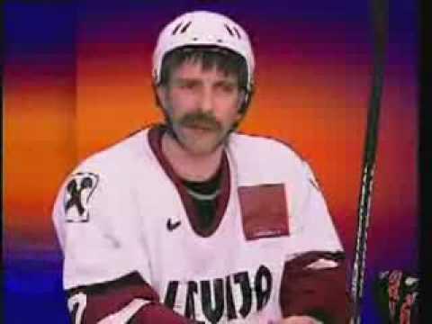 , title : 'Интервью с латвийским хоккеистом'