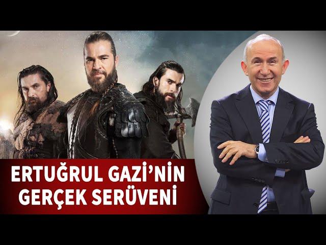 Türk'de Ertuğrul Gazi Video Telaffuz