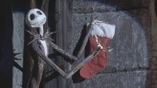 Nightmare Before Christmas (1993) - movie review
