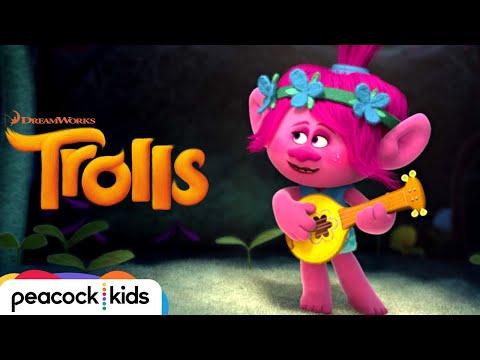 Trolls (Comic-Con Clip 'Sound of Silence')