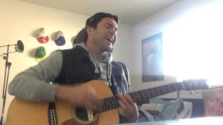 """""""Every Little Step"""" by Bobby Brown (Acoustic Cover with TABS)"""
