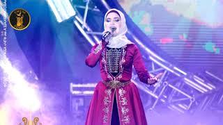 ЭТА ПЕСНЯ ДЛЯ МИРА! Малика Кавраева  - Чечня   Россия