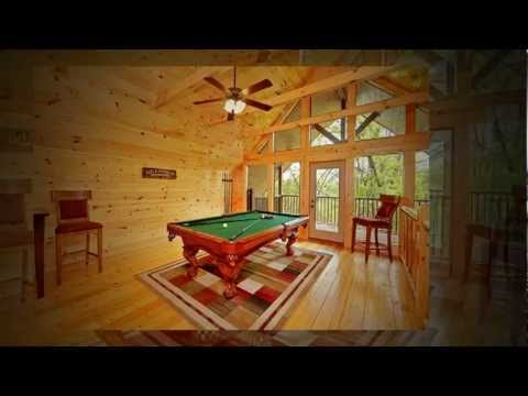 Cherokee Charm Video Tour